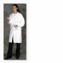 PosiBA Lab Coat 2 Pocket (#3620)