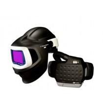 3M™ Adflo™ PAPR with 3M™ Speedglas™ Welding Helmet 9100MP (#37-1101-30iSW)