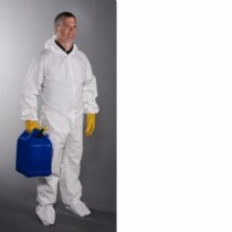 Posi-Wear® UB™ Coverall Hood & Boot (#3709)
