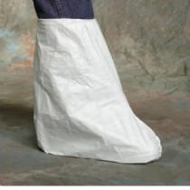 "18"" SBP White Boot Cover (#3519)"