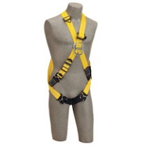 Delta™ Cross-Over Style Climbing Harness (#1110702)