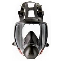 3M™ Full Facepiece Reusable Respirator, large (#6900)