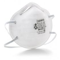 3M™ Particulate Respirator 8200, N95