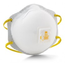 3M™ Particulate Respirator 8211, N95