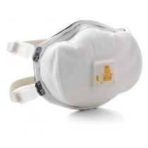3M™ Particulate Respirator 8233, N100