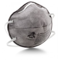 3M™ Particulate Respirator 8247, R95 with Nuisance Level Organic Vapor Relief