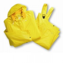 25mil Single Ply 3-Piece Rainsuit (#4025E)