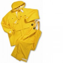 35ml 2pc. PVC Hydroblast Rainsuit (#4040)