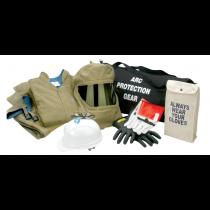ARC Flash Jacket & Bib Kit, 74 cal (#AG74)