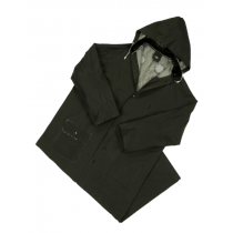 "35mil PVC Polyester 60"" Rider Coat - Flame Retardant (#4160BFR)"