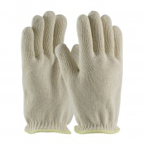 PIP® Double-Layered Cotton Seamless Knit Hot Mill Glove - 24 oz  (#43-500)