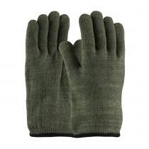 Kut Gard® Kevlar® / Preox Seamless Knit Hot Mill Glove with Cotton Liner - 32 oz  (#43-850)