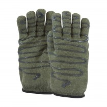 Kut Gard® Kevlar® / Preox Seamless Knit Hot Mill Glove with Terry Cotton Liner and Double-Sided SilaGrip™ Coating - 32 oz  (#43-851)