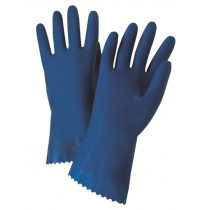 West Chester® Unsupported Latex, Unlined with Raised Diamond Grip - 16 Mil  (#4344)