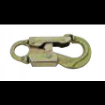 Steel Self-Locking Snap Hook (#43601)