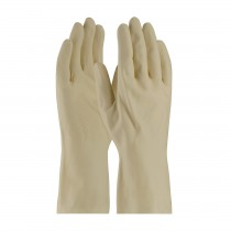 Assurance® Unsupported Latex Canner, Unlined with Raised Diamond Grip - 18 MIl  (#47-L171N)