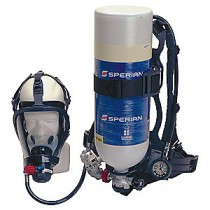 Survivair Cougar SCBA, high pressure, 30-minute, with SAR (#486121)
