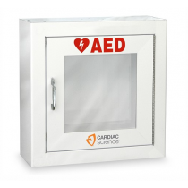 AED Wall Cabinet: Surface Mount (#50-00392-10)