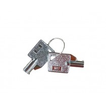 Cabinet Spare Key (for 50-00XXX-XX series) (#50-00599-01)
