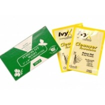 Poison Ivy Cleanser Towelettes, 5/unit (#505-215)
