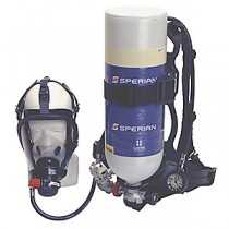 Survivair Cougar SCBA, high pressure, 60-minute (#555555)