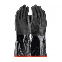 "ChemGrip™ Neoprene Coated Glove with Foam Insulated Liner and Etched Rough Finish - 14""  (#57-8643R)"