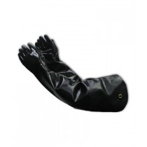 "ChemGrip™ Neoprene Coated Glove with Interlock Liner and Smooth Finish - 31""  (#57-8675)"