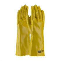 """ProCoat® PVC Dipped Glove with Jersey Liner and Smooth Finish - 14""""  (#58-8040Y)"""