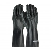 "ProCoat® PVC Dipped Glove with Interlock Liner and Sandy Finish - 14""  (#58-8140DD)"