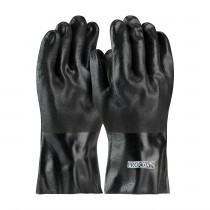"ProCoat® PVC Dipped Glove with Jersey Liner and Sandy Finish - 12""  (#58-8230DD)"