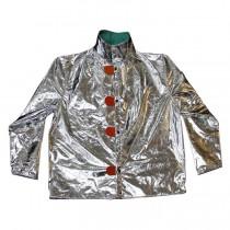 "10oz. Aluminized CarbonX 30"" Jacket (#600-ACX10)"