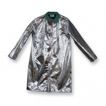 "10oz. Aluminized CarbonX 40"" Jacket (#601-ACX10)"