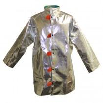 """19oz. Aluminized Rayon Heavy 40"""" Jacket (#601-ARH)"""