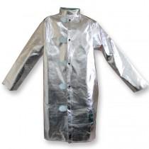 "15oz. Aluminized Rayon 45"" Jacket (#602-AR)"