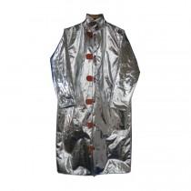 "19oz. Aluminized Carbon Kevlar 50"" Jacket (#603-ACK)"