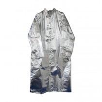 """7oz. Aluminized PBI Blend 50"""" Jacket (#603-APBI)"""