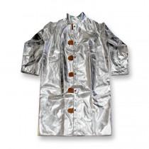 "15oz. Aluminized Rayon 50"" Jacket (#603-AR)"