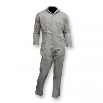 7 oz. Khaki Ultra Soft Coverall (#605-USK)