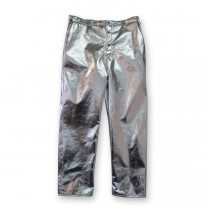 19oz. Aluminized Carbon Kevlar Pants (#606-ACK)
