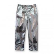 19oz. Aluminized Carbon Kevlar Pants (#606-ACK)