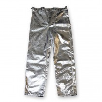 7oz. Aluminized PBI Blend Pants (#606-APBI)