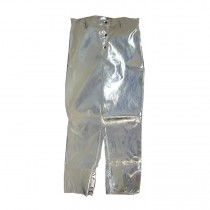 15oz. Aluminized Rayon Pants (#606-AR)