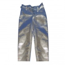 19oz. Aluminized Rayon Heavy Pants (#606-ARH)