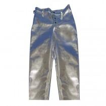 19oz. Aluminized Rayon Heavy Pants (#606-ARH)