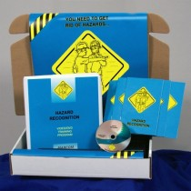 Hazard Recognition DVD Kit (#K0002689EM)
