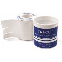 Triple Cut Adhesive Tape (#61101)