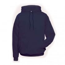 Ultra Soft Fleece Hooded Sweatshirt (#617-USF)