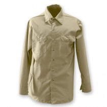 7 oz. Khaki Ultra Soft Work Shirt (#625-USK)