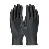 Grippaz™ Skins Superior Ambidextrous Nitrile Glove with Textured Fish Scale Grip - 6 Mil  (#67-246)