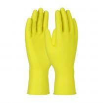 Grippaz™ Jan San Superior Ambidextrous Nitrile Glove with Textured Fish Scale Grip - 6 Mil  (#67-306)